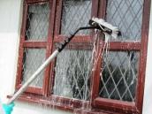 prelim wash